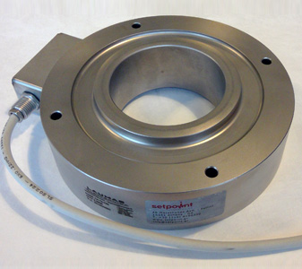 LAUMAS CA75 Anchor Load Cell