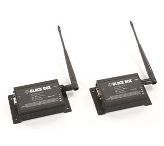 BLACK BOX MDR293A-KIT