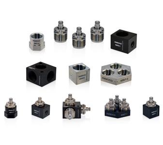 Endevco 46A Vibration and Pressure Sensors