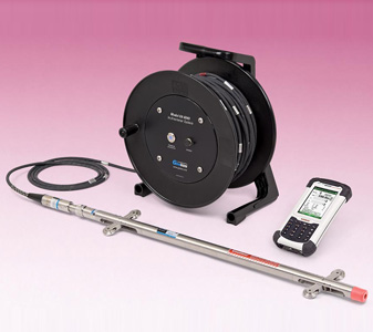 Geokon GK-604D Digital Inclinometer System