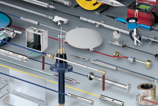 Geotechnical Instrumentation Products
